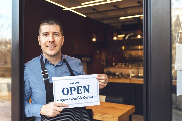 Small Business Tax Relief